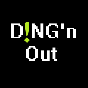 Ding'n Out